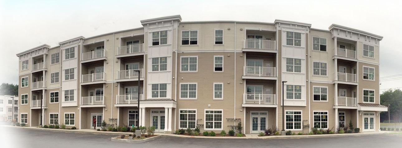 flats 520 north haven ct apartments