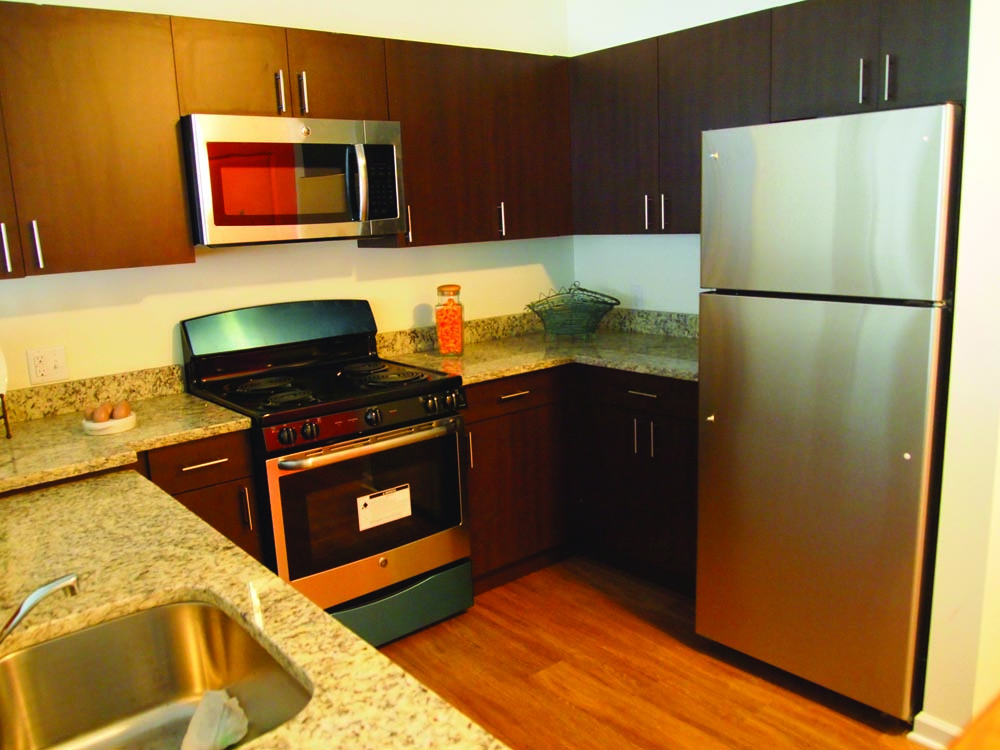 1 Bedroom Apartments \u2013 Flats @ 520 \u2013 North Haven, CT