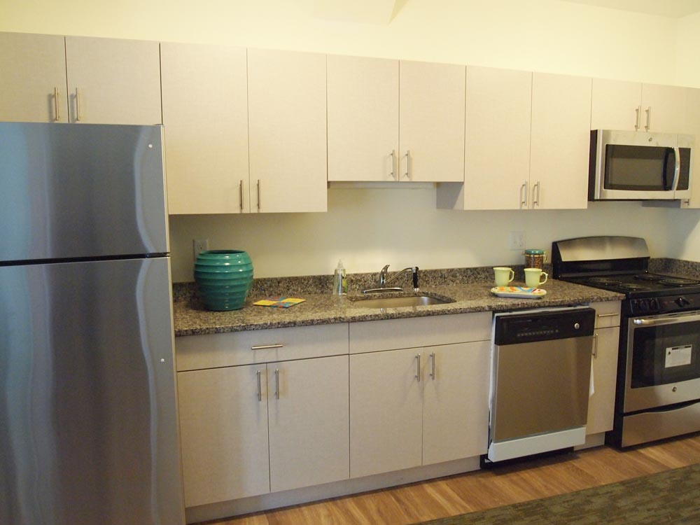 1 bedroom studio apartment studio apartments flats Studio apartment kitchen